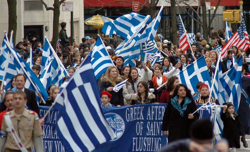 """Ο Ελληνισμός της Αμερικής έχει δύναμη και το ξέρει οι """"ηγέτες"""" του το γνωρίζουν;"""