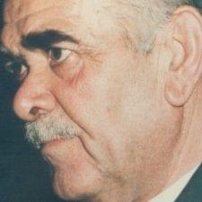 Αλέξανδρος Βάμβας: Μια Μεγάλη Πνευματική και