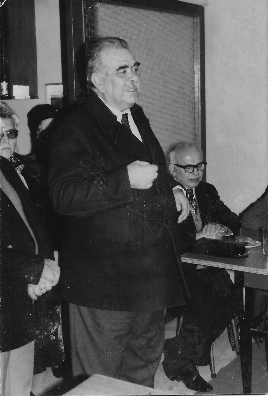 ΑΛΕΞΑΝΔΡΟΣ Α. ΒΑΜΒΑΣ (1926-1991)