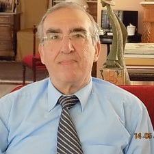 Ιωάννης Κοραντής: Ο μεγάλος εχθρός της Ελλάδος είναι η Τουρκία!
